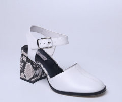 0102-959-412D Туфли женские